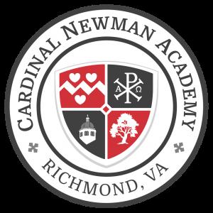 Cardinal Newman Academy Logo