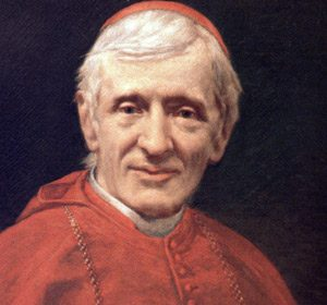 Cardinal Newman Academy Our Patron