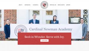Cardinal Newman Academy Richmond, VA