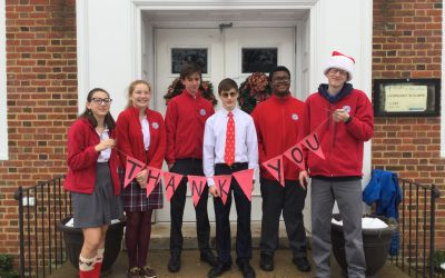 You did it! Celebrating a successful 2018 Christmas Campaign
