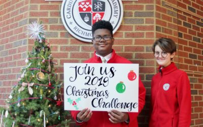 Growth and a successful 2019 Christmas Challenge